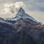 Góry sennik