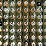 Co oznacza sen o liczbach, znaczenie liczb sennik