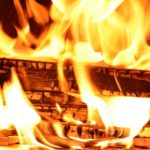 Ogień we śnie znaczenie